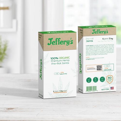 Jeffery's