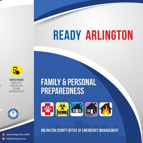 Brochure for Arlington