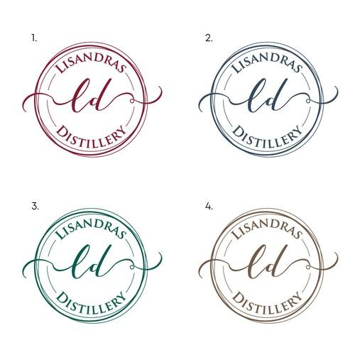Lisandras Distillery logo