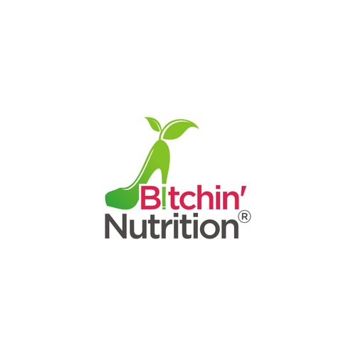 Logo re-branding for Chicago-based nutrition consulting company