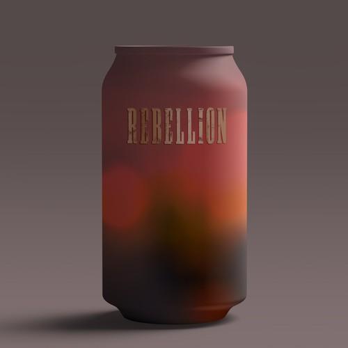 Craft beer Rebellion