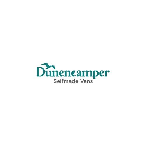 logo for camper vans