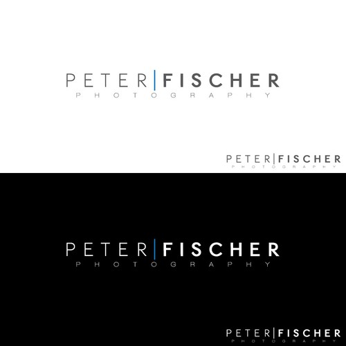 Logo for Peter Fischer Photography