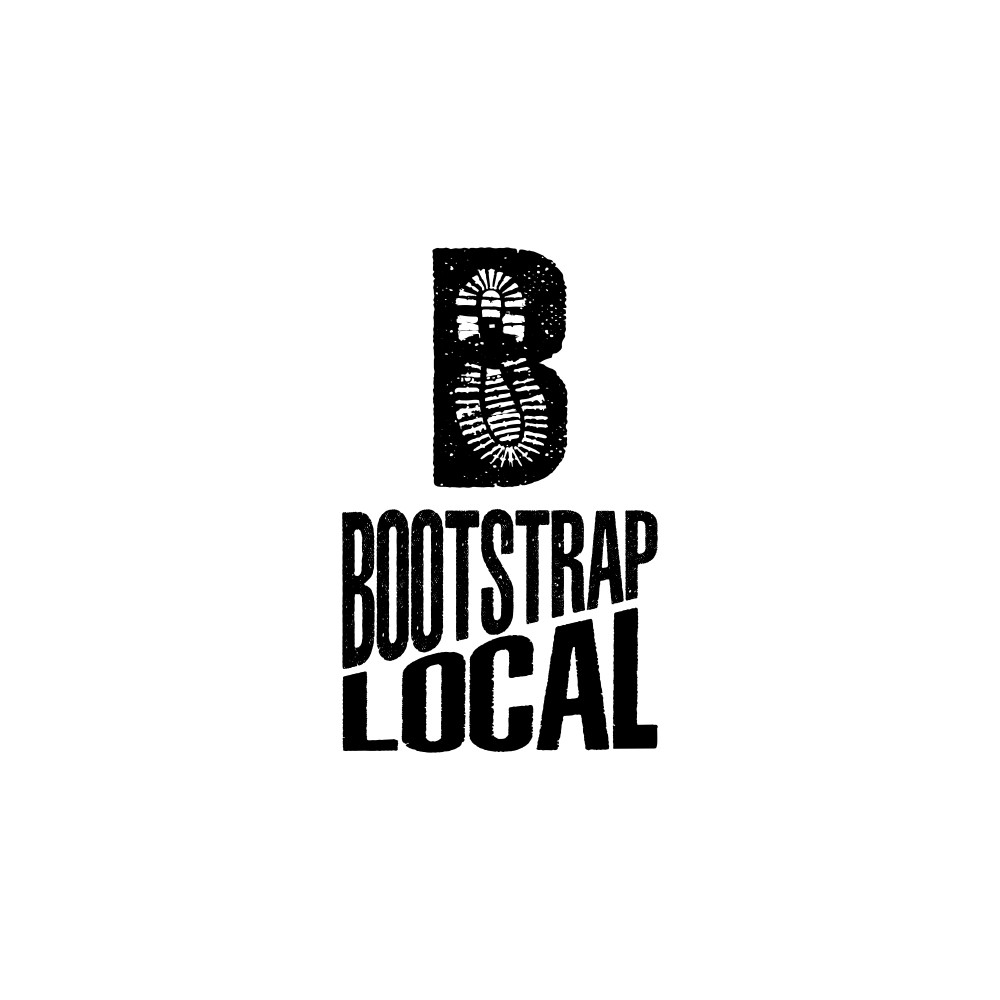 Need a rugged logo for bootstrapping entrepreneurs