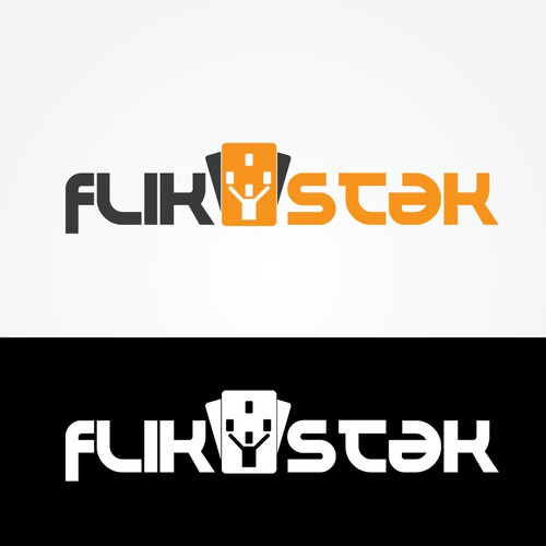 Create the next logo for FlikStak