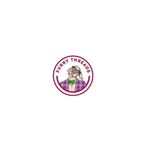 Fun new ecommerce brand logo
