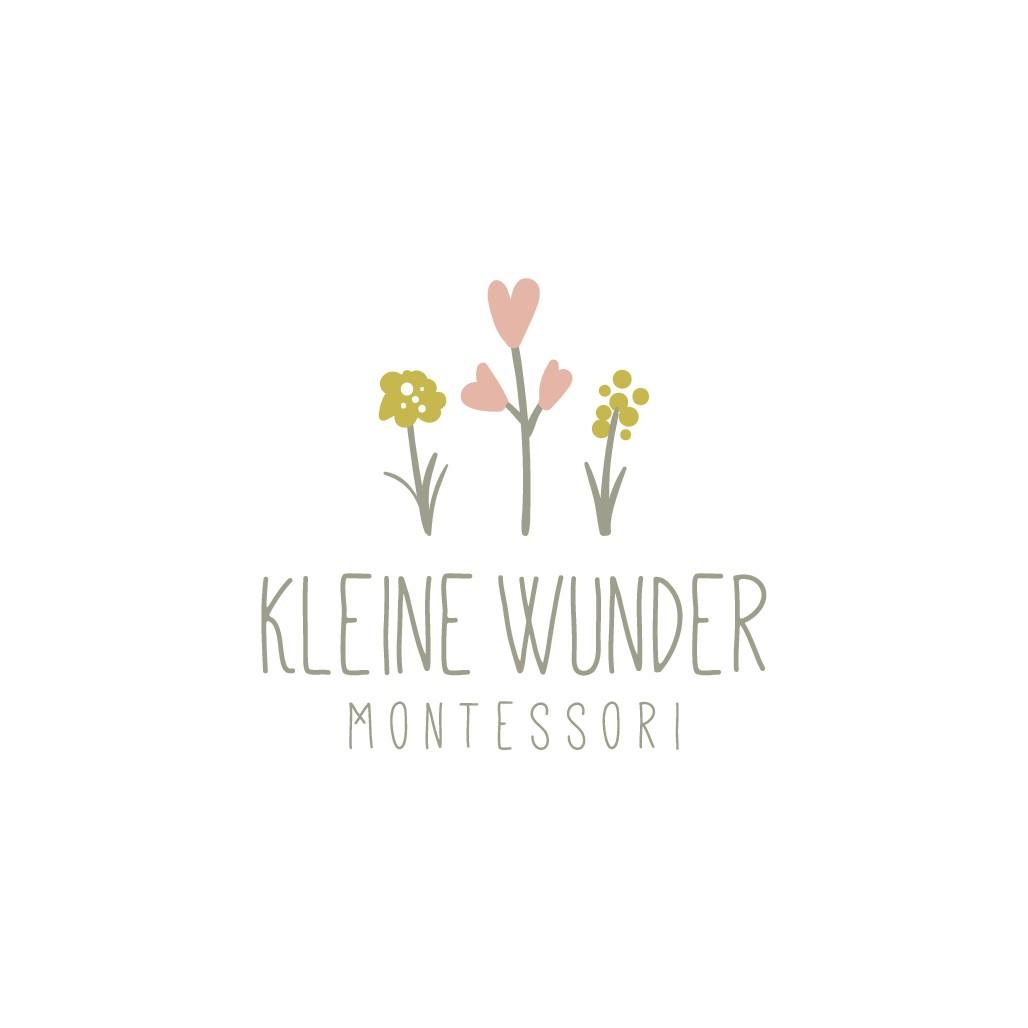 Gestalte das Logo des ersten erdfreundlichen, veganen Kinderhauses in der Schweiz