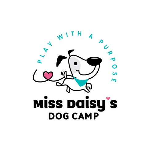 Miss Daisy's Dog Camp