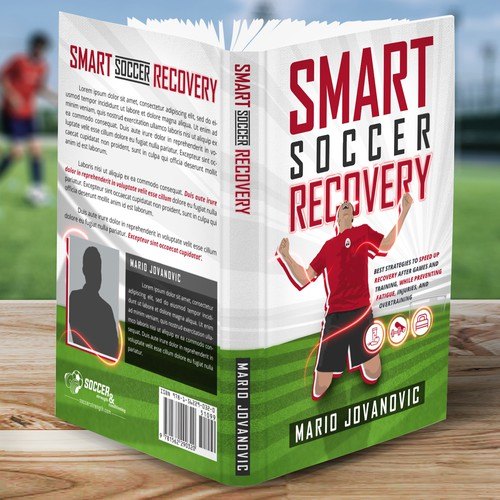 Smart Soccer Recovery