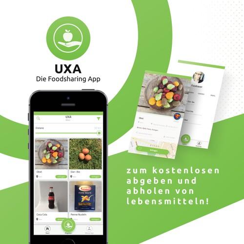 UXA Poster