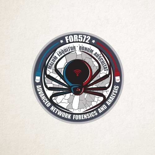 """Network Forensic """"Challenge Coin"""""""