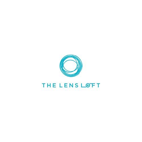 Logo Lens Loft