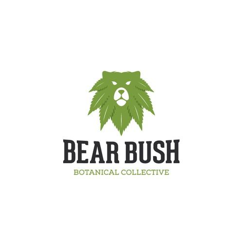 Logo for Bear Bush