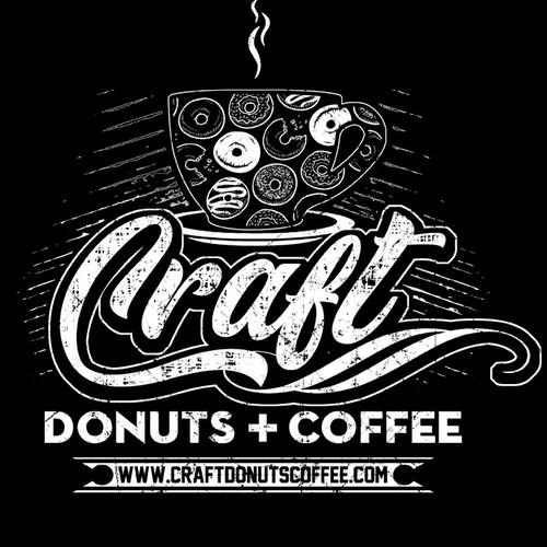 craft donuts