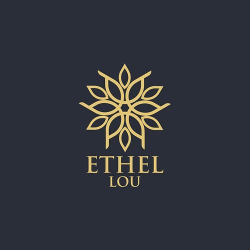Ethel Lou Logo