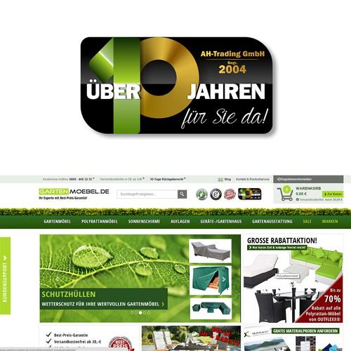 10 Jahre von Firma AH Tading GmbH