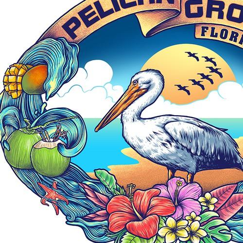 pelican grove