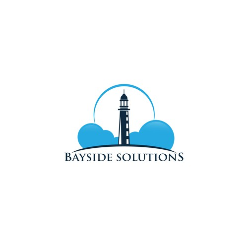 Bayside Solutions needs a new logo and business card