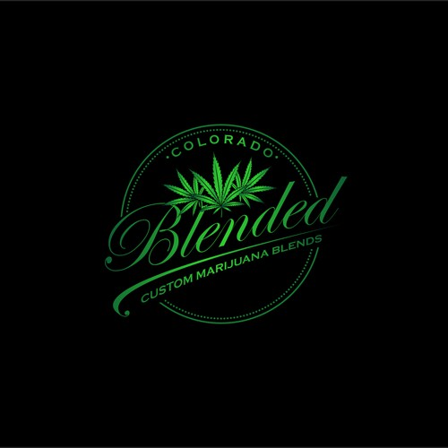 Blended Custom Marijuana Blends