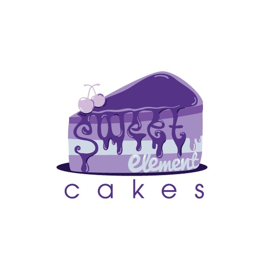 Sweet Element Cakes needs a sweet new creative logo - *Guaranteed*!