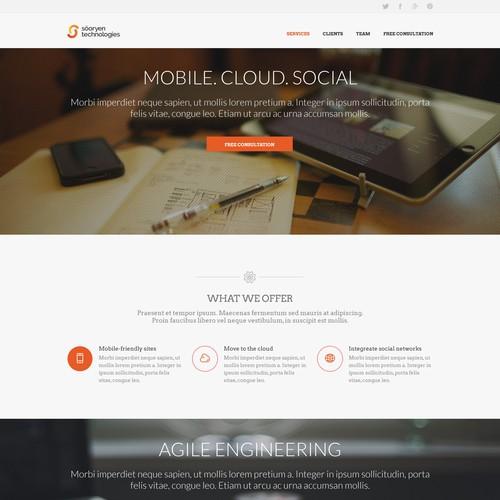Sooryen Technologies