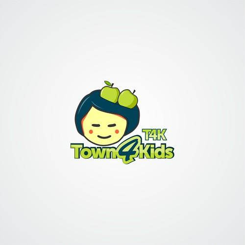 Logo for kids