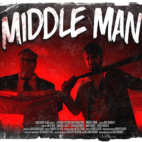 Middle Man 2