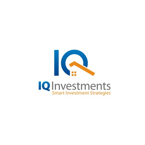 IQInvestments needs a new logo