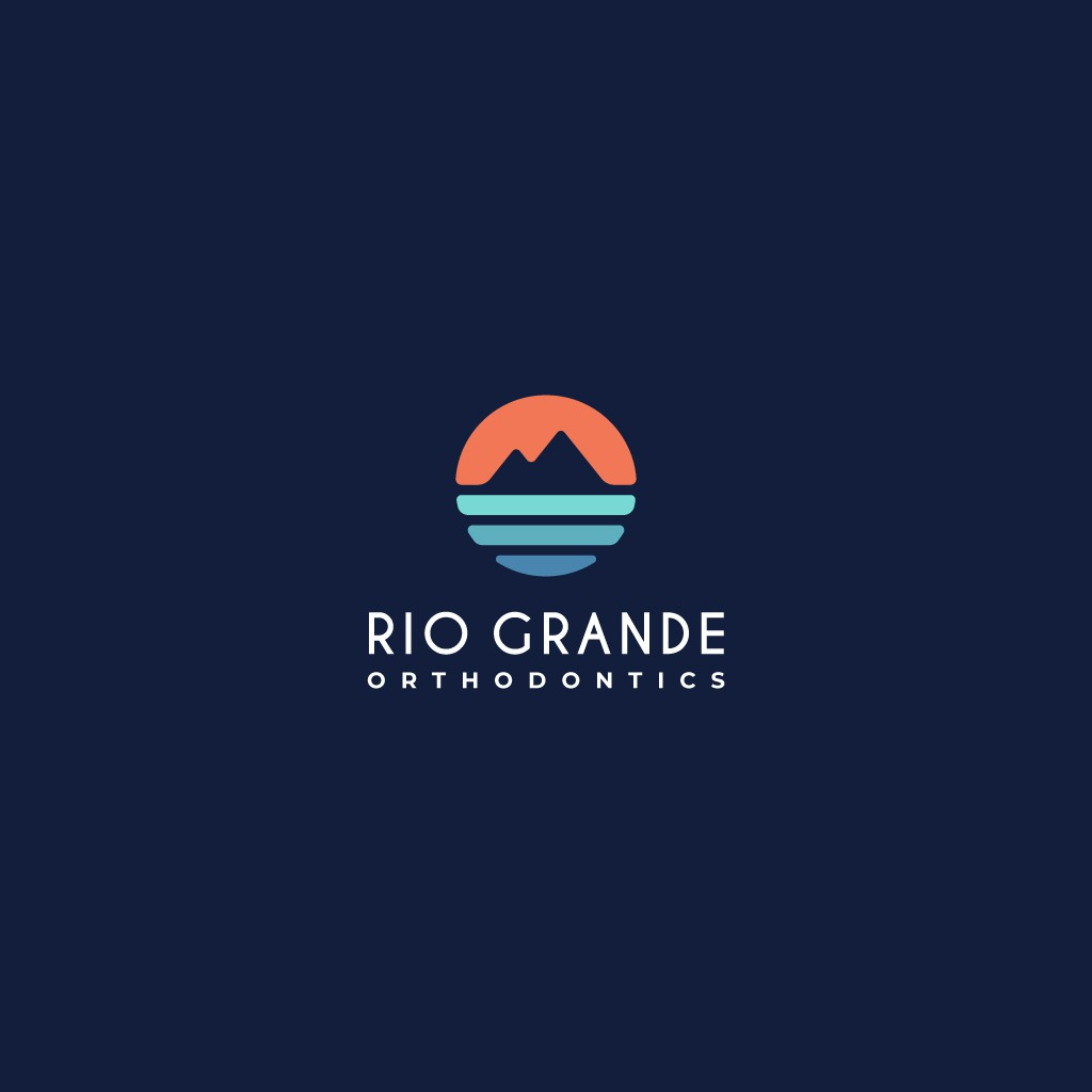 Design a fresh stylish logo for Rio Grande Orthodontics