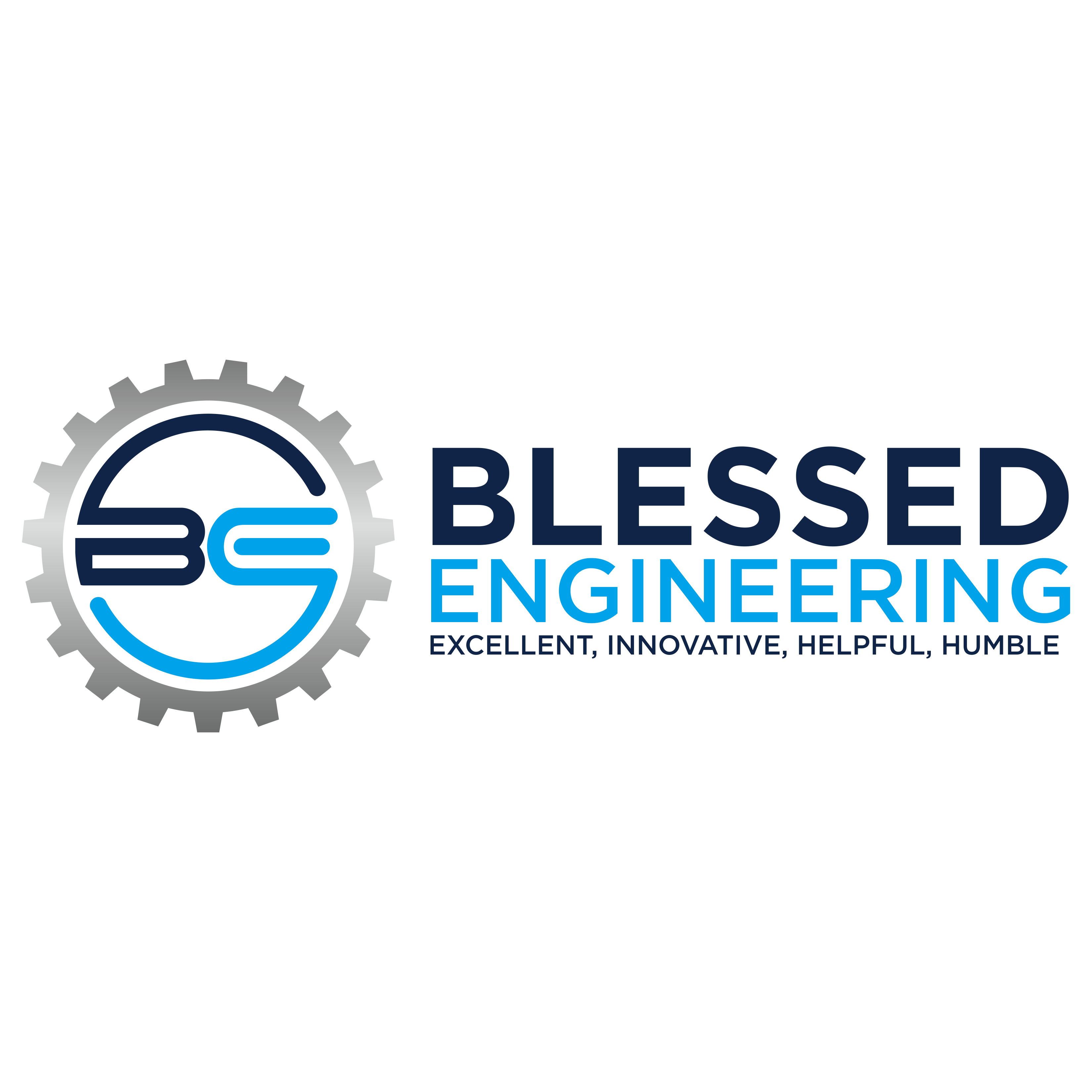 Help Blessed Engineering make the world a better place!