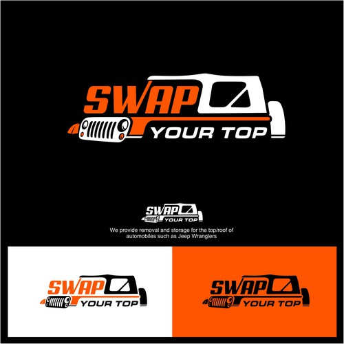 SWAP YOUR TOP