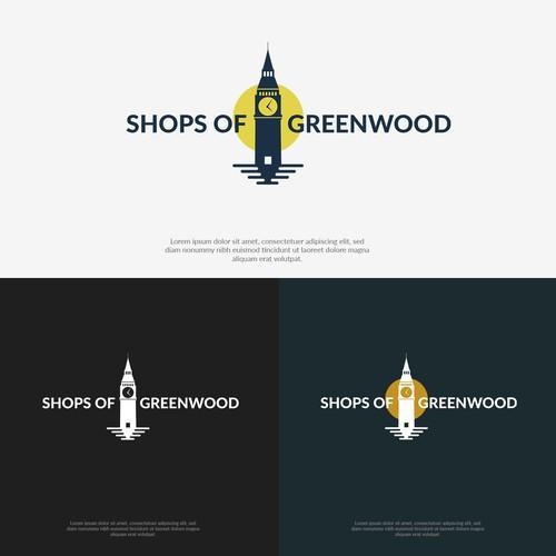 Shops of Greenwood.