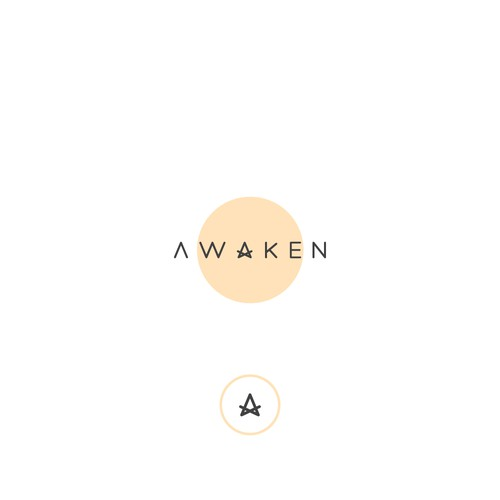 Awaken the Logo