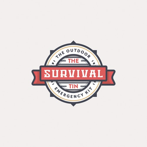 The Survival Tin