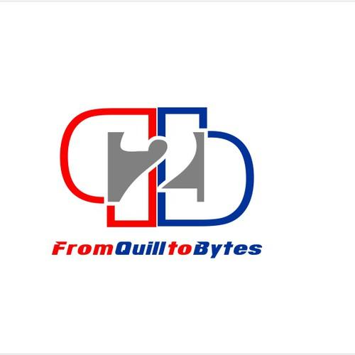 logo for q2b