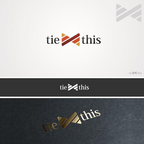 Logo Design Needed for a Custom Bow Tie Business