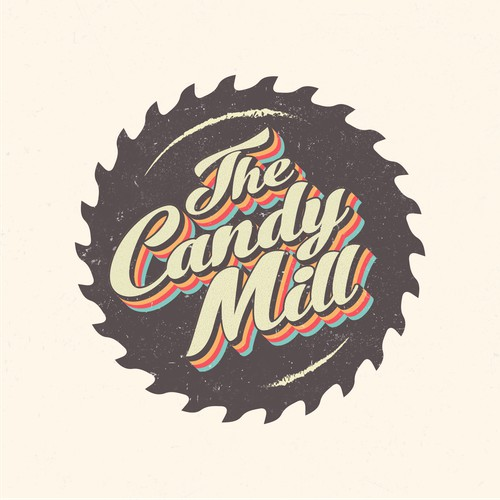 Candy Mill