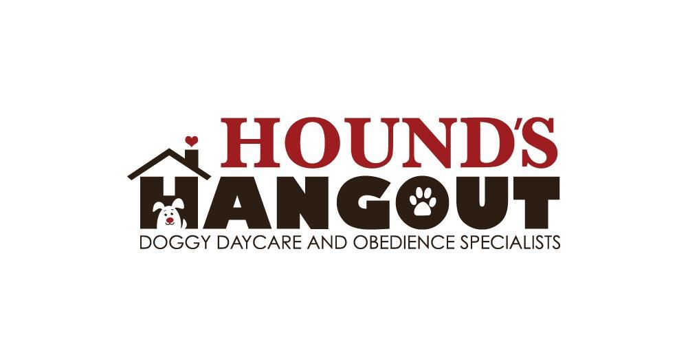 Hound's Hangout needs a new logo