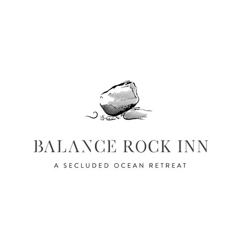 Logo concept for a Luxury Hotel
