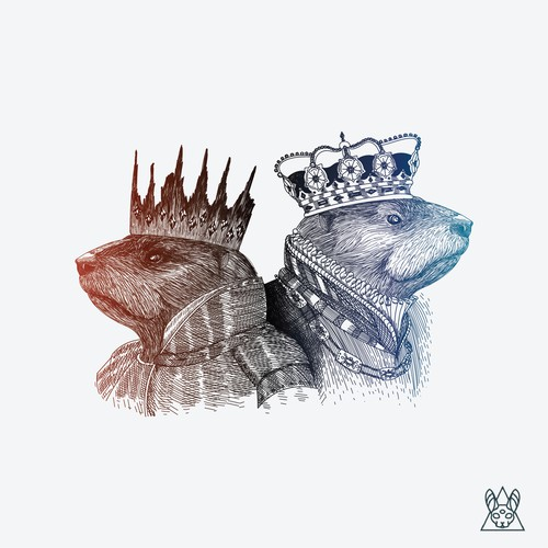 Two Kings Illustration