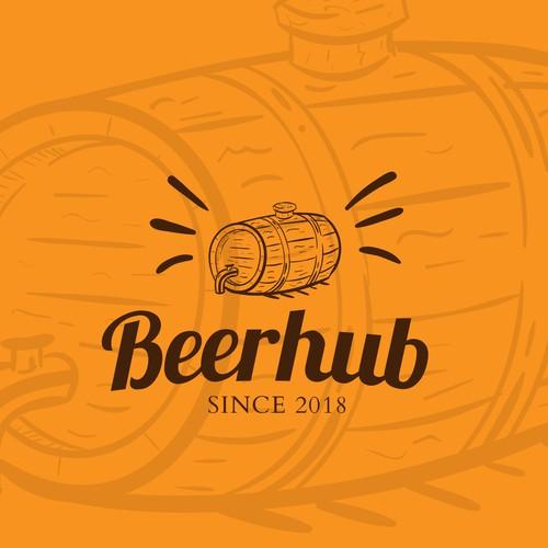 Beerhub logo