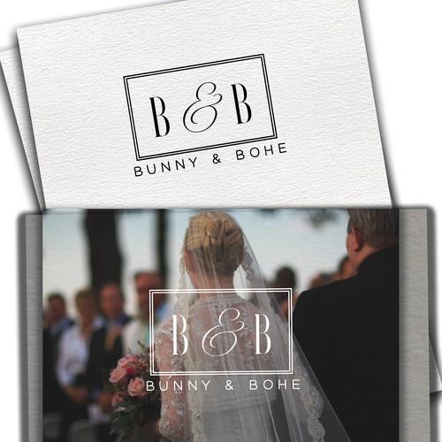 Bunny & Bohe Logo Design