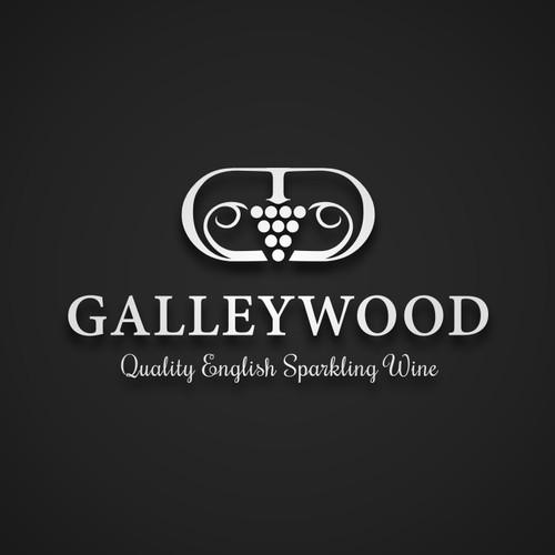 Galleywood logo design