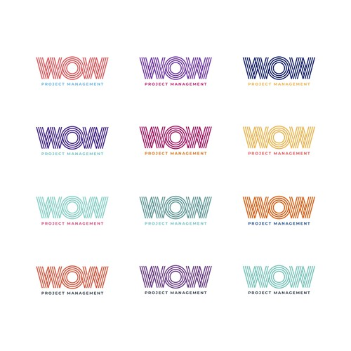 WOW logo for WOW Project