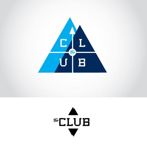 "Private Community ""The Club"" needs powerful, elegantly subtle timelesslogo."