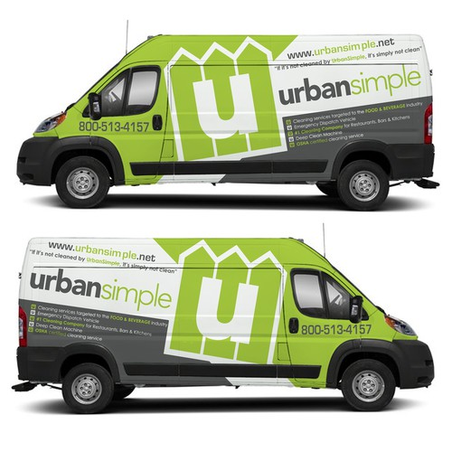 Urban simple design