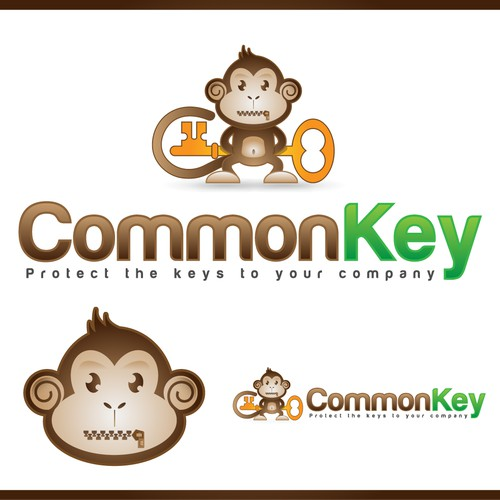 New logo wanted for CommonKey