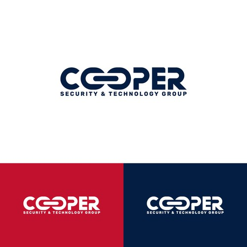 Design an amazing logo for COOPER