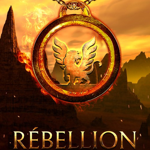 Rebellion book 3