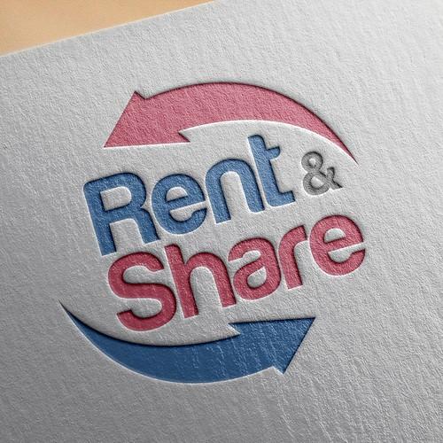 Rent & Share